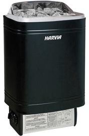 Elektriskās pirts krāsnis Harvia Steel Top