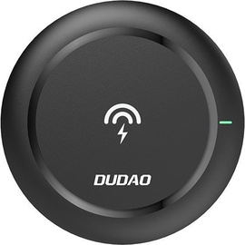 Dudao Wireless Qi Charger 10W Black