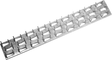 Ogaplaat ACF 100x36x1,3mm