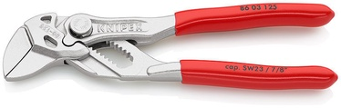 Knipex Pliers 125 HEX 23mm 8603125