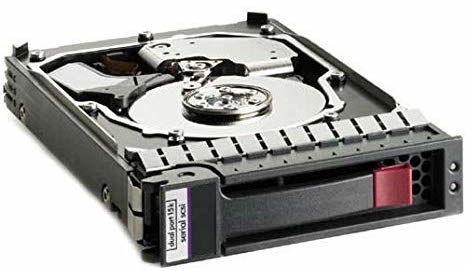 HP DP ENT HDD 900GB 6G SAS 10K 2.5''