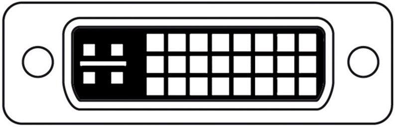 Assmann Extension Cable DVI-D / DVI-D Black 5m