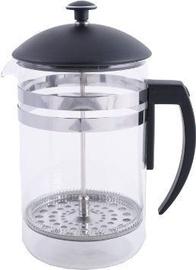La Cafetiere Havana 8 Cup Black 1l