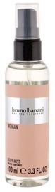 Bruno Banani Woman Fragrance Mist 100ml