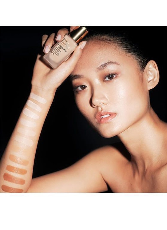 Estee Lauder Double Wear Nude Water Fresh Makeup SPF30 30ml 3W3