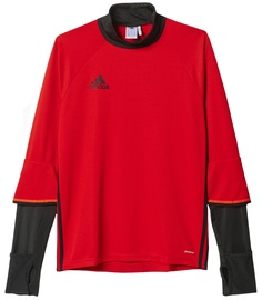 Adidas Condivo 16 Training Top S93542 Red L