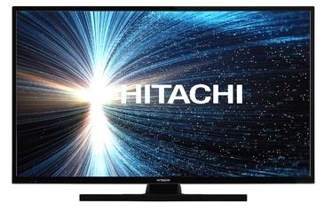 Televizorius Hitachi 43HE4005