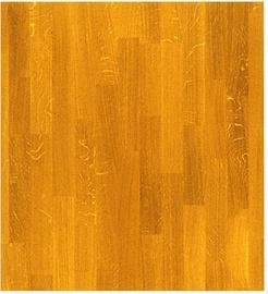 Ąžuolo parketas Rustik, 350 x 50 x 16 mm