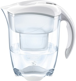 Brita Elemaris Meter XL MX Plus White 3.5L