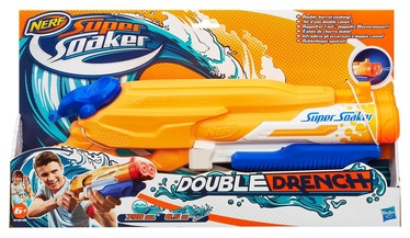 Hasbro Nerf Super Soaker Double Drench A4840