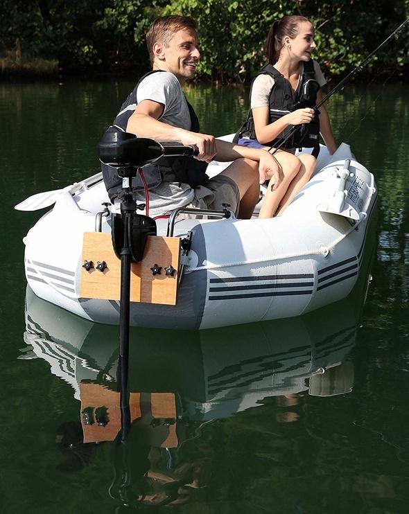 Bestway Motor Mount for Hydro Force Boat 62069