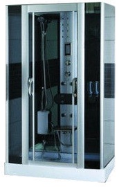 SN Shower Tina 9938B 120x85x215cm
