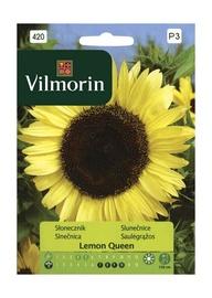 Saulespuķu sēklas Vilmorin Lemon Queen