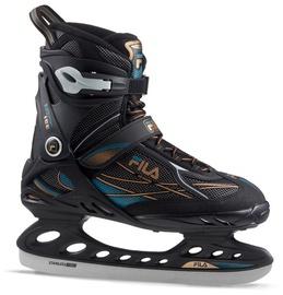 Fila Primo Ice F18 Black/Blue/Bronze 45