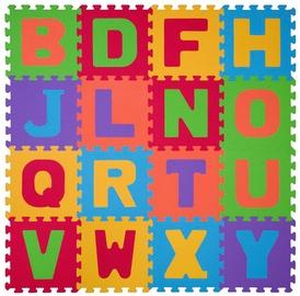 Dėlionė BabyOno Foam Puzzle Letters 16pcs 280