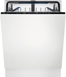 Electrolux Dishwasher EEG67310L White