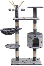 Когтеточка для кота VLX Cat Tree, 960x350x1250 мм