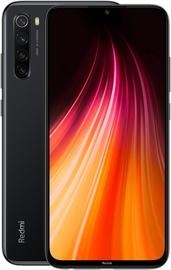 Mobilus telefonas Xiaomi Redmi Note 8 4/64GB Dual Space Black