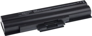 Green Cell Battery Sony Vaio VGP-BPS13A/S 4400mAh