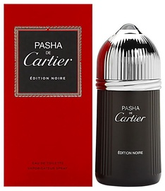 Cartier Pasha Edition Noire 50ml EDT