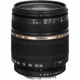 Objektīvs Tamron AF 28-300mm F/3.5-6.3 XR Di LD Aspherical (IF) Macro, 420 g