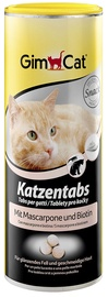 Gimborn Cat Tabs with Mascarpone Plus Biotin 710pcs