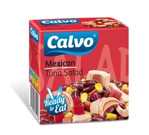 Tuno meksikietiškos salotos Calvo, 150 g