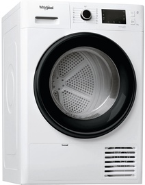 Whirlpool Dryer FTM228X3BEU White
