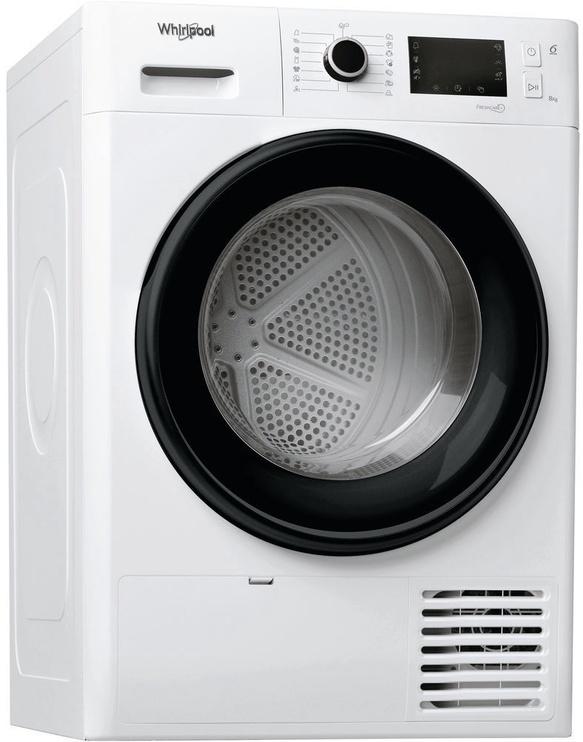 Whirlpool Dryer FTM228X3BEU White