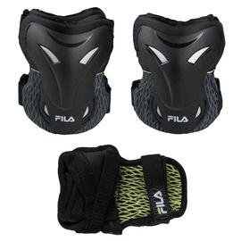 Fila Adult FP Gears Safety Set Black M