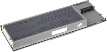 Green Cell Battery Dell Latitude D620 D630 D631 M2300 KD489 4400mAh
