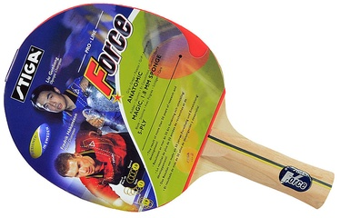 Stiga Force Ping Pong Racket