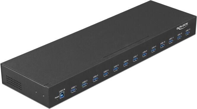 USB-разветвитель Delock 64039, 120 см