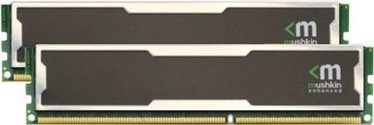 Mushkin Enhanced Silverline 16GB 1333MHz CL9 DDR3 KIT OF 2 997018