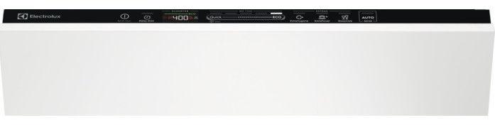 Electrolux Dishwasher EEG67310L White
