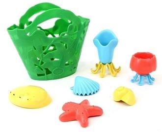 Vannas rotaļlieta Green Toys Tide Pool Bath Set