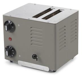 Gastroback Rowlett Toaster 42132 Regent Grey
