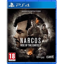Narcos: Rise of the Cartels PS4