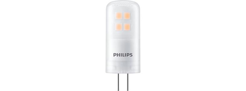 Spuldze Philips 929002389258, led, G4, 2.7 W, 315 lm, silti balta