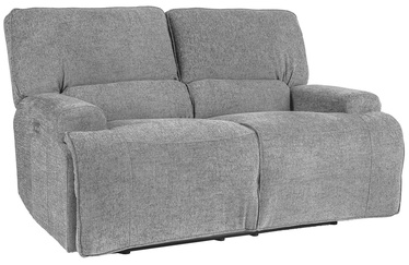 Home4you Sofa Marcus 2 Grey