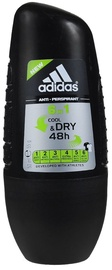 Adidas 6in1 Cool & Dry 48h Roll On 50ml Antiperspirant