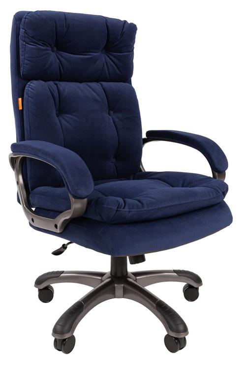 Офисный стул Chairman 442, синий
