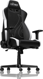 Nitro Concepts S300 EX Black/White