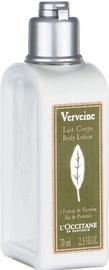 Ķermeņa losjons L´Occitane Verbena, 70 ml