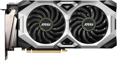 MSI GeForce RTX 2080 Super Ventus XS OC 8GB GDDR6 PCIE RTX2080SUPERVENTUSXSOC
