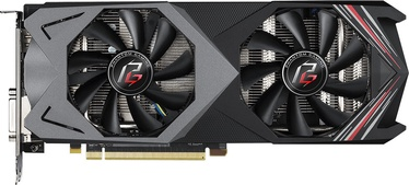 ASRock Phantom Gaming X Radeon RX590 OC 8GB GDDR5 PCIE PHANTOMGXRRX5908GOC