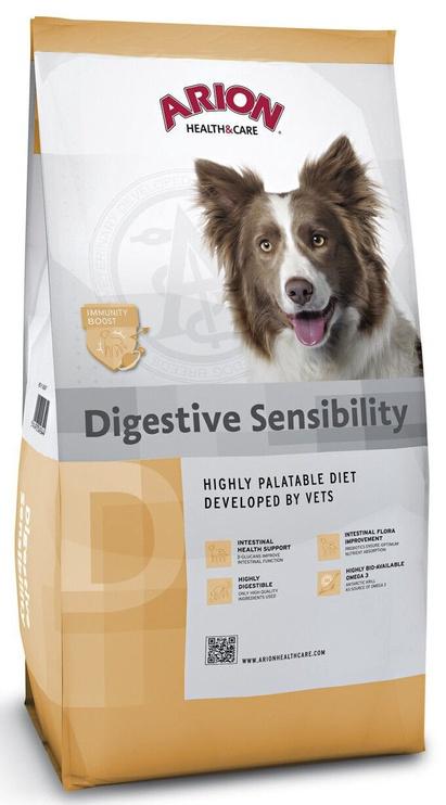 Arion Health&Care Digestive Sensibility 12kg
