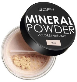 Gosh Mineral Powder 8g 02