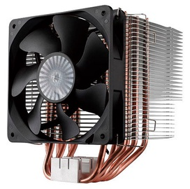 Cooler Master Hyper 612 Ver.2 Universal CPU Cooler RR-H6V2-13PK-R1