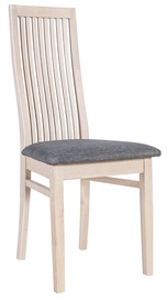 Home4you Chair Oxford Gray 18134